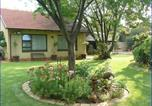 Location vacances Centurion - Rock of Africa Guesthouse-2