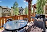 Location vacances Park City - Kodiak Home #5628-2