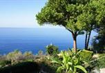 Location vacances  Province de Cosenza - Comfortable 60qm apartment 1st coast line-2