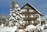 Location vacances Braunlage - Apartment Raeck-1