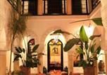 Location vacances Marrakech - Riad Adriana-1
