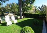 Location vacances Kraljevica - Apartments in Kraljevica 39099-1