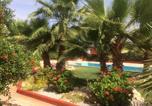 Location vacances Taroudant - Villa Oulad Teima-4