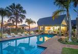 Location vacances Barberton - Loerie's Call Guesthouse-1