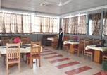 Hôtel Patna - Hotel The Golden Sunrise-4