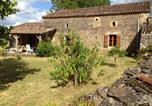 Location vacances Bournel - Remarkable 3-Bed House in Gavaudun-3