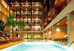 Hôtel Ao Nang - Aree Tara Resort-2