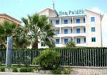 Hôtel Paola - Sea Palace Hotel-2