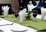Hôtel Nigeria - Christine Apartment Hotel Ltd-2