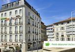 Hôtel Bayonne - Ibis Styles Bayonne