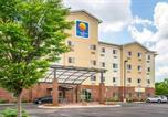 Hôtel Huntsville - Comfort Inn Huntsville-3