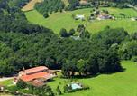 Location vacances Stia - Sant'Angelo Farmhouse-3