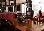 Hôtel Douvres - The Lighthouse Inn-4
