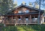 Location vacances Muonio - Holiday Club Ylläs Apartments and Cottages-2
