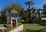 Location vacances Palm Bay - Sea View Inn-2