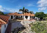 Location vacances  Antilles néerlandaises - Villa Casa Koral-2