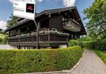 Location vacances Titisee-Neustadt - Windeck Chalet-1