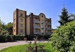 Hôtel Ferno - Ascot Lodging-1