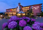 Hôtel Verbania - Grand Hotel Dino-3
