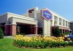 Hôtel Pensacola - Hampton Inn Pensacola-Airport-1