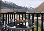 Location vacances  Hautes-Pyrénées - Appartement 6 personnes-1