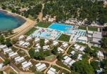 Villages vacances Buje - Camping Park Umag Mobile Homes-1
