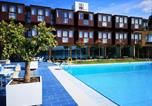 Hôtel Ortigueira - Hotel Herbeira
