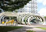 Hôtel Petaling Jaya - Puchong Skypod Residence @ Hostay-4