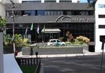 Hôtel Recife - Rede Andrade Onda Mar-2
