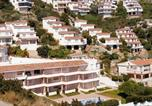 Location vacances Santa Magdalena de Pulpis - Residencial El Club Orange Costa-1