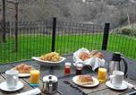 Location vacances Privezac - Chambre d'hôtes Cadravals Belcastel Aveyron-4