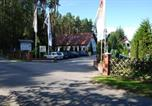 Hôtel Gülzow - Haus Waldesruh-2