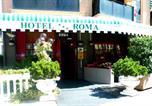 Hôtel Spinea - Hotel Roma-1