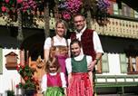 Location vacances Reit im Winkl - Gästehaus zum Wurm-2