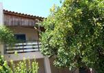 Location vacances Rafina - Maria`s Haus in Artemida-2