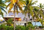 Hôtel Martinique - Karibea Squash Hotel