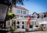 Hôtel Barbizon - Les Pleiades Hôtel-Spa-Restaurant