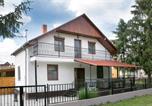 Location vacances Mezőkövesd - Starlight Apartment-1