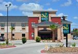 Hôtel Beeville - Quality Inn & Suites Kenedy - Karnes City-1