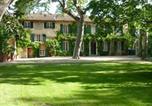Location vacances  Vaucluse - Domaine de Rhodes B&B-1