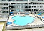 Hôtel Kill Devil Hills - Outer Banks Beach Club Ii-1