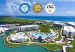 Hôtel Isla Mujeres - Grand Palladium Costa Mujeres Resort & Spa - All Inclusive