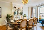Location vacances Brooklyn - Stayloom's Gorgeous Luxe Brownstone | near A/C-4
