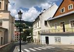Location vacances Banská Štiavnica - Apartmán Vila Rosenberg-2