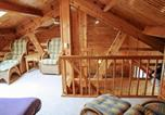 Location vacances Durbuy - Holiday Home Great Pleasure-4