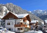 Location vacances Selva di Val Gardena - Apartments Burvel-3