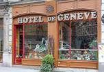 Hôtel Genève - Hotel de Geneve-2