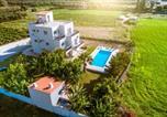 Location vacances Μύθημνα - Martimi Apartments-2