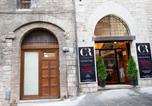Location vacances Gubbio - Gino's house in Old Town..-3