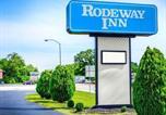 Hôtel Gettysburg - Rodeway Inn Dillsburg-1